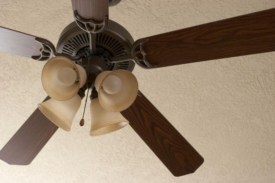 Ceiling Fan  U0026 Light Installation
