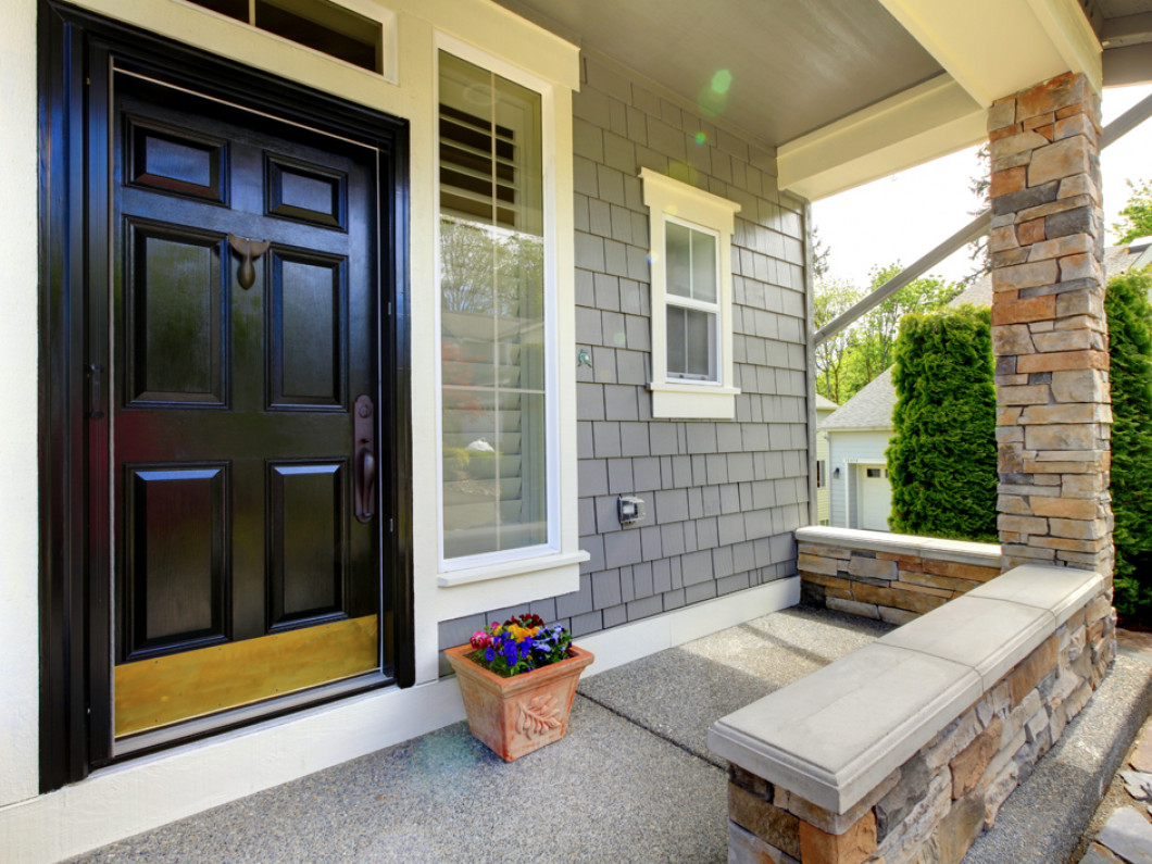 Do Your Doors and Windows Need a Little TLC?